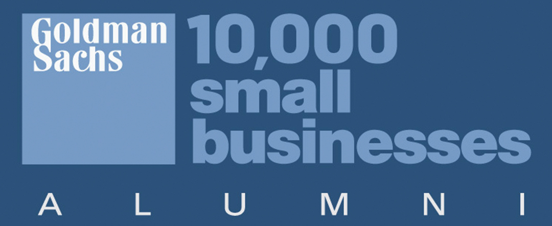 Goldman Sachs 10,000 Small Business